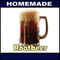 Homemade Rootbeer 50g