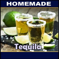 Homemade Tequella 50g