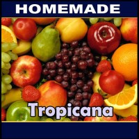 Homemade Tropicana 50g