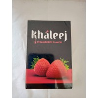 Khaleej Strawberry 50g