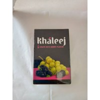 Khaleej Grape with Berry 50g