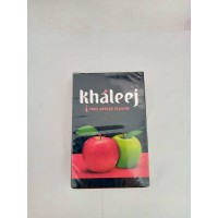 Khaleej Two Apples 50g