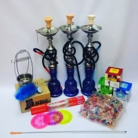 Business Starting Package 3 Hookah