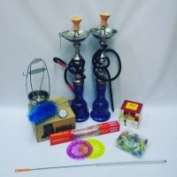 Business Starting Package 2 Hookah