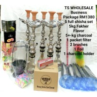 Business Package 1380
