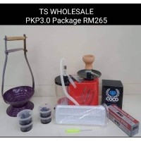 TS PKP3.0 PACKAGE 265
