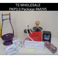 TS PKP3.0 PACKAGE 295
