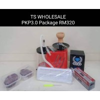 TS PKP3.0 PACKAGE 320