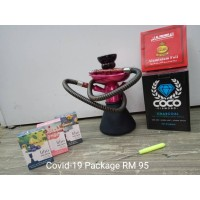 Covid 19 Package 95