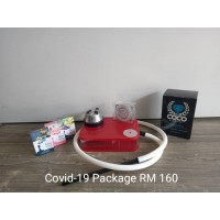 Covid 19 Package 160