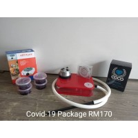 Covid 19 Package 170B