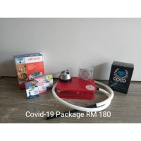Covid 19 Package 180