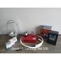 Covid 19 Package 200A