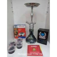 Covid 19 Package 250A