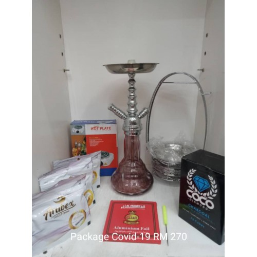 Covid 19 Package 270