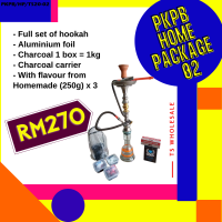 PKPB Home Package - 02
